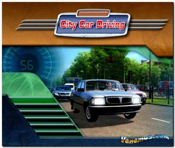 City Car Driving v.1.5.9.2 (2020)