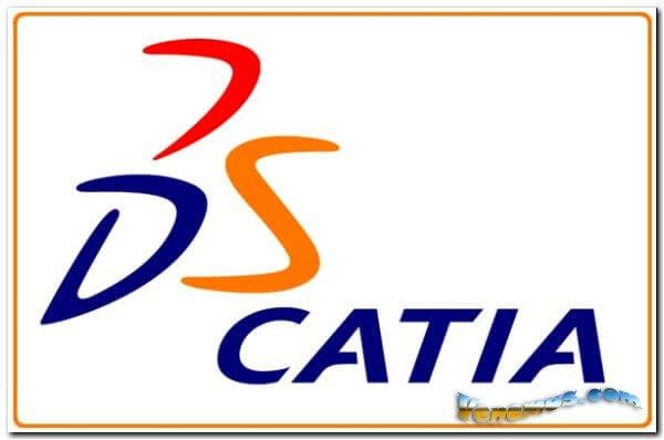 DS CATIA (v.5-6|MULTI/RUS) 2020