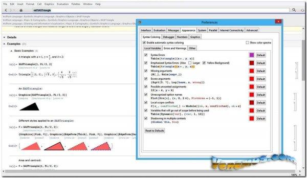 Wolfram Mathematica v.12.1.1 (2020) для Windows