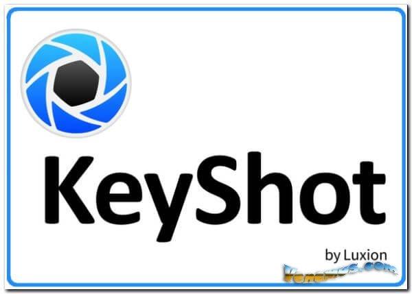 Luxion KeyShot Pro v.10.1.80 (2021|RUS)
