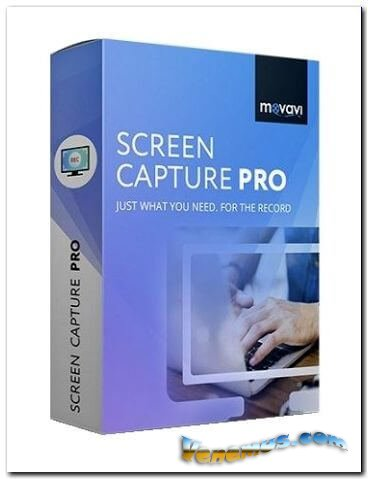 Movavi Screen Capture Pro v.10.0.1 (RUS) RePack & Portable