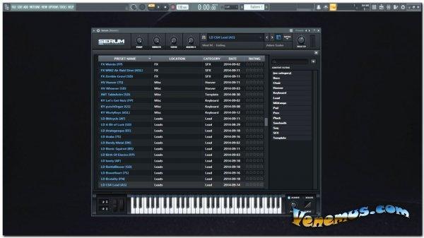 Xfer Records Serum v.1.2.8b6 (VSTi AAX) 2020