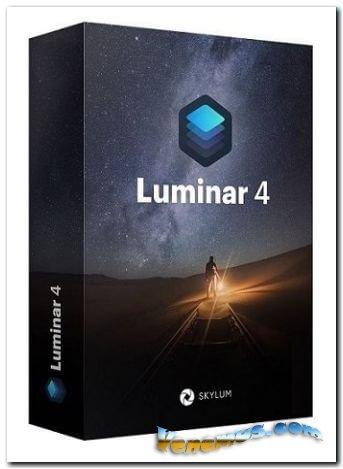 Luminar v.4.3.0 (RUS) 2020