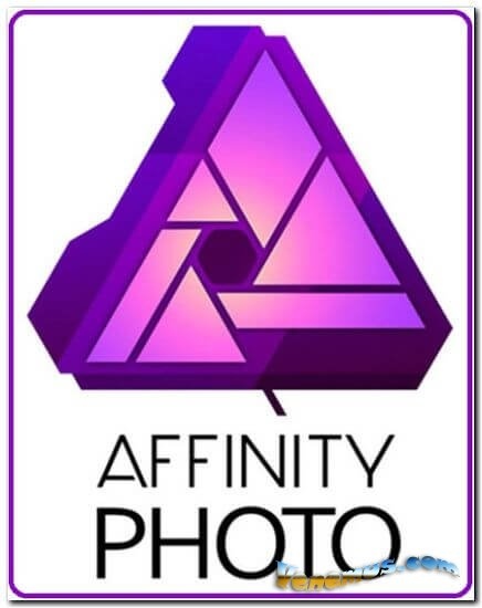 Serif Affinity Photo v.1.8.5.703 (2020|RUS) + Bonus Pack