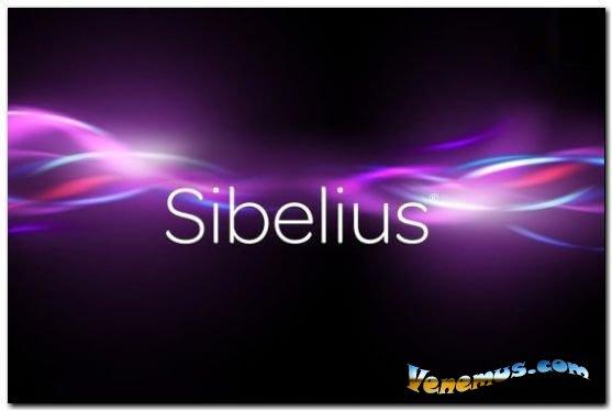 Avid Sibelius Ultimate (RUS) x64 bit