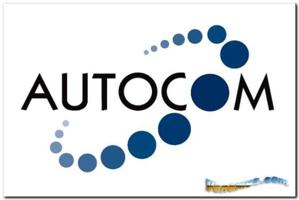 Autocom Delphi Car Truck (Multi|RUS) 2016