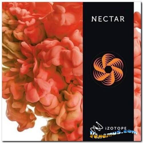 iZotope Nectar v.3.3.0 Plus (VST/VST3/AAX) x64 bit