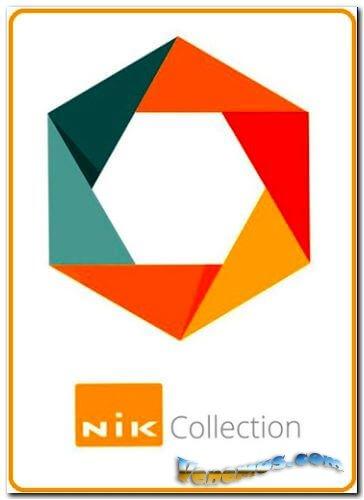 Nik Collection v.3.0.8 (2020)