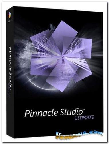 Pinnacle Studio Ultimate v.24 (RUS|Content|RePack)