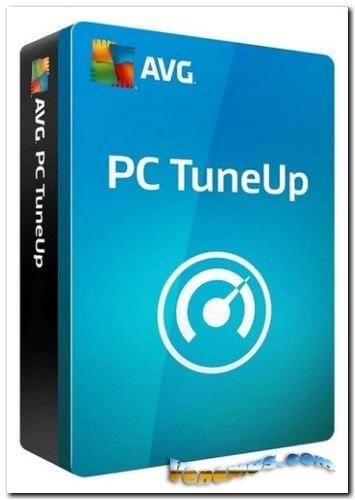 AVG PC TuneUp 2020 (RUS) RePack