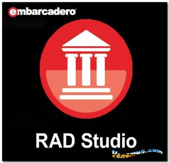 Embarcadero Rad Studio v.10.4.2 (+Crack)
